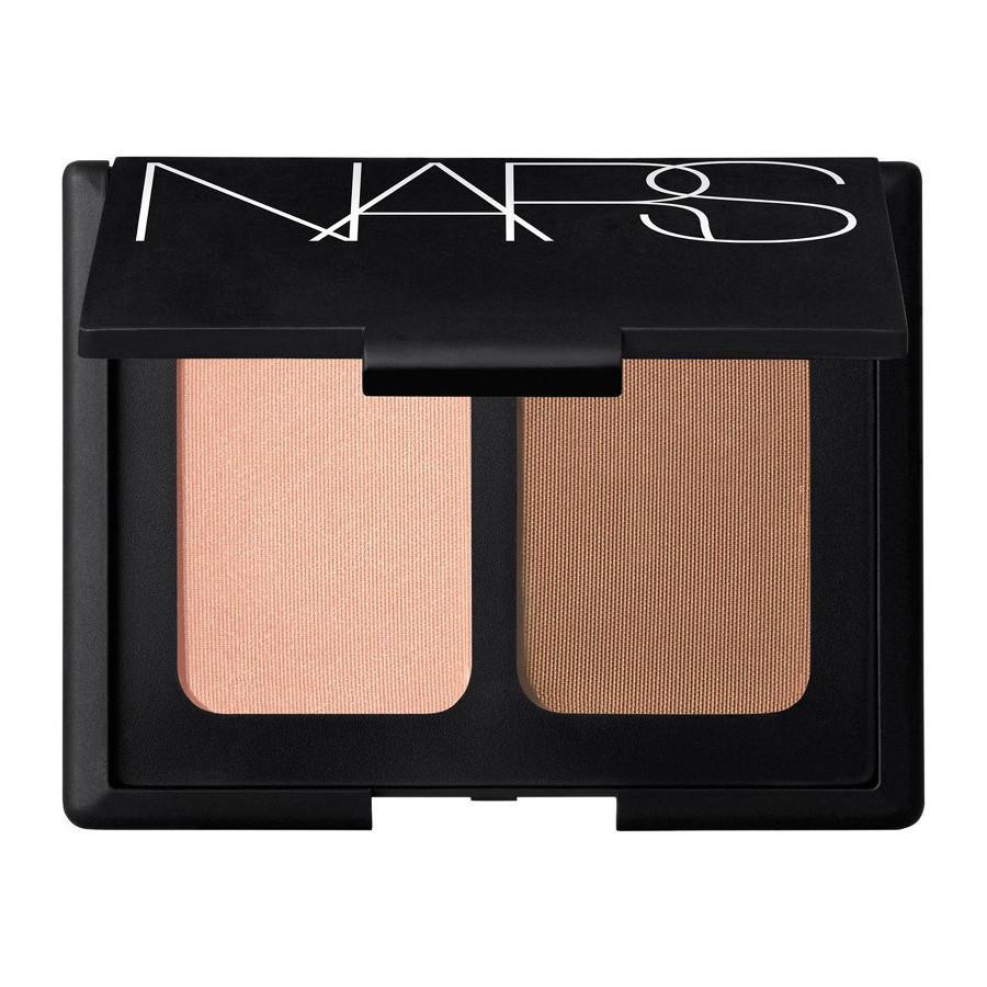 NARS Blush & Bronzer Duo Hot Sand / Laguna