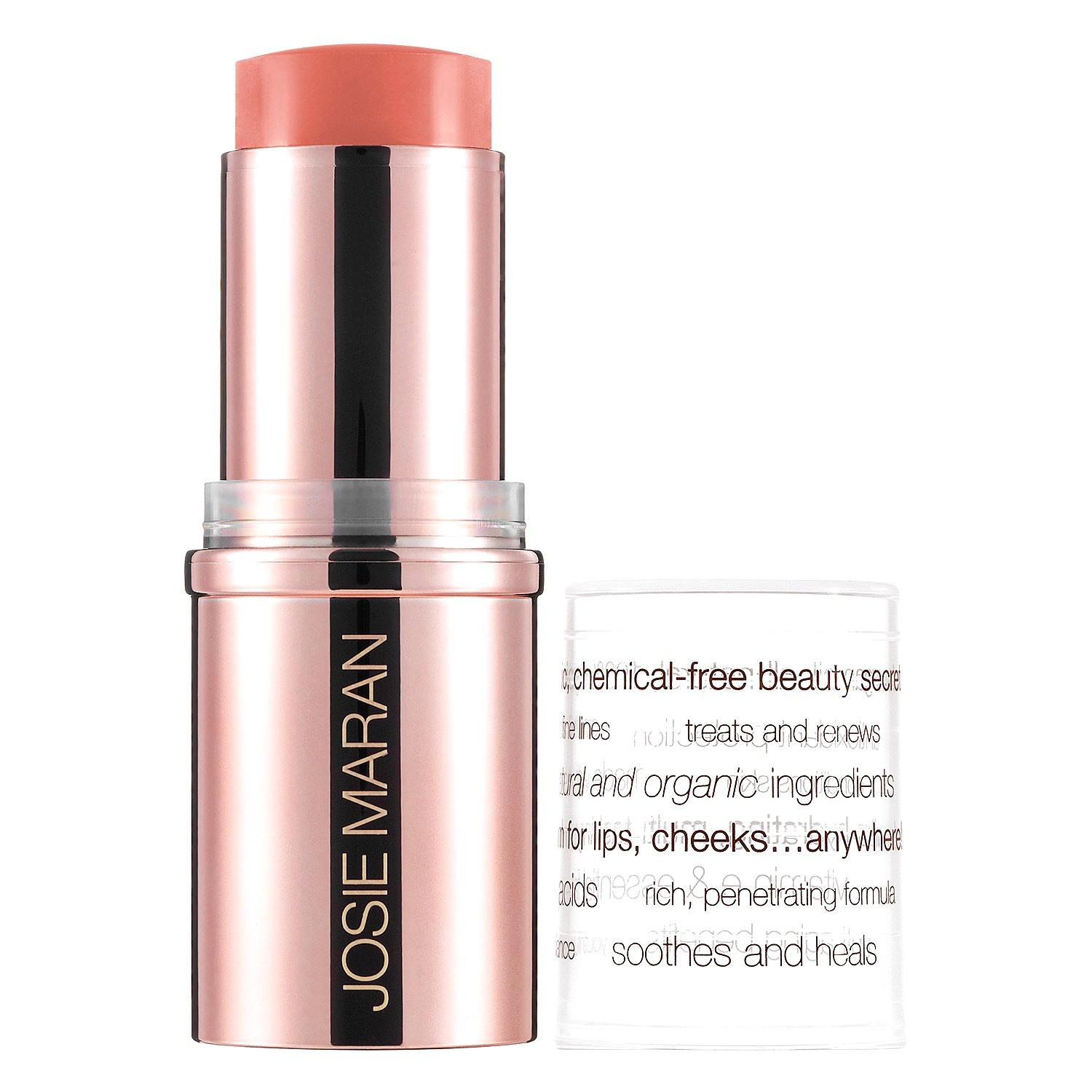 Josie Maran Argan Color Stick Sunflush Mini .21 oz
