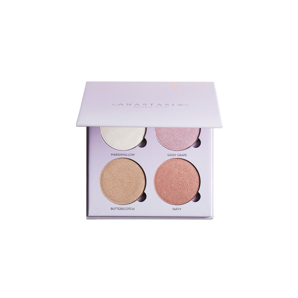 Anastasia Glow Kit Sweets