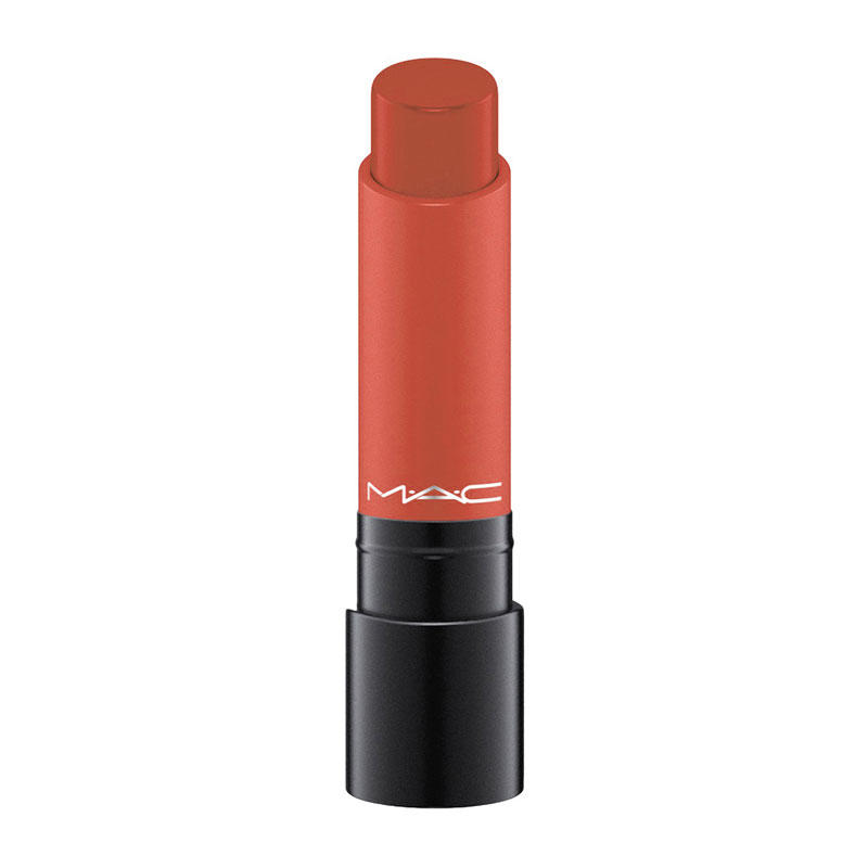 MAC Liptensity Lipstick Smoked Almond