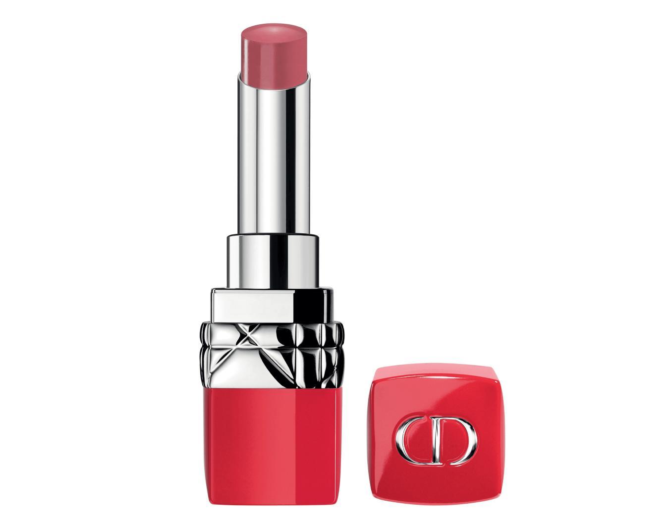 Dior Ultra Rouge Lipstick Ultra Lust 485