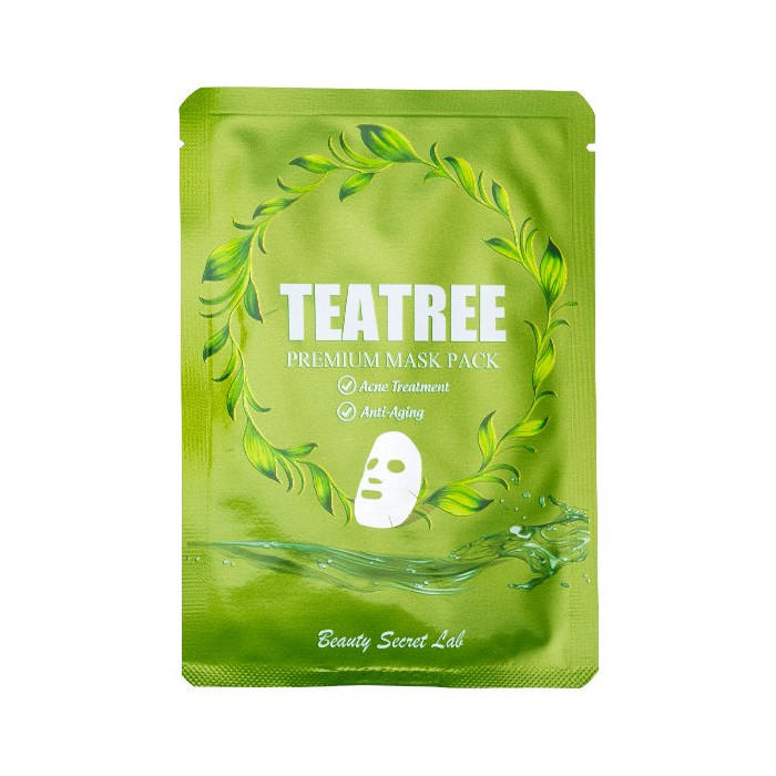 Beauty Secret Lab Tea Tree Mask