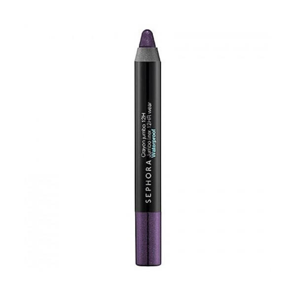 Sephora Jumbo Liner 12HR Wear Waterproof Purple Glitter 29