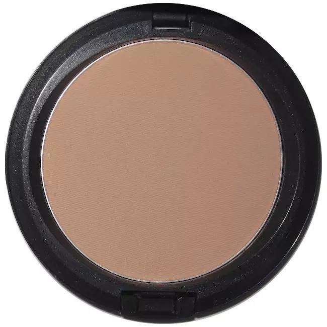 MAC Pro Longwear Pressed Powder Dark Tan