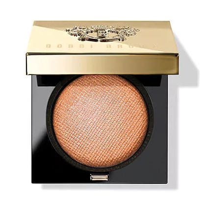 Bobbi Brown Luxe Eyeshadow Heat Ray