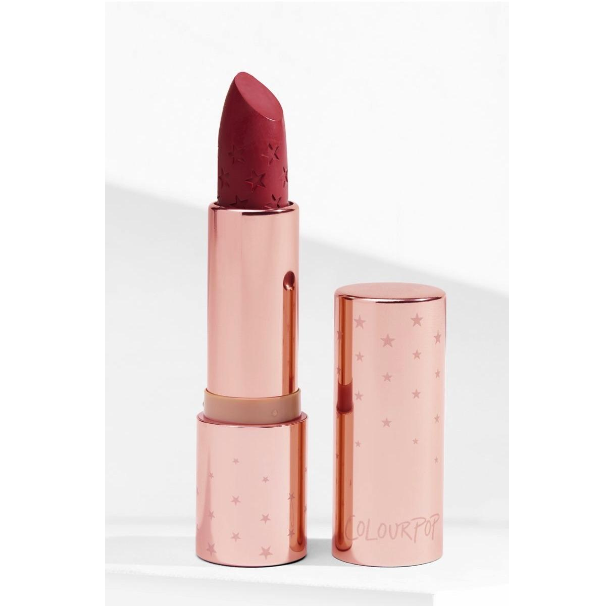 Colourpop Lux Lipstick Angel City