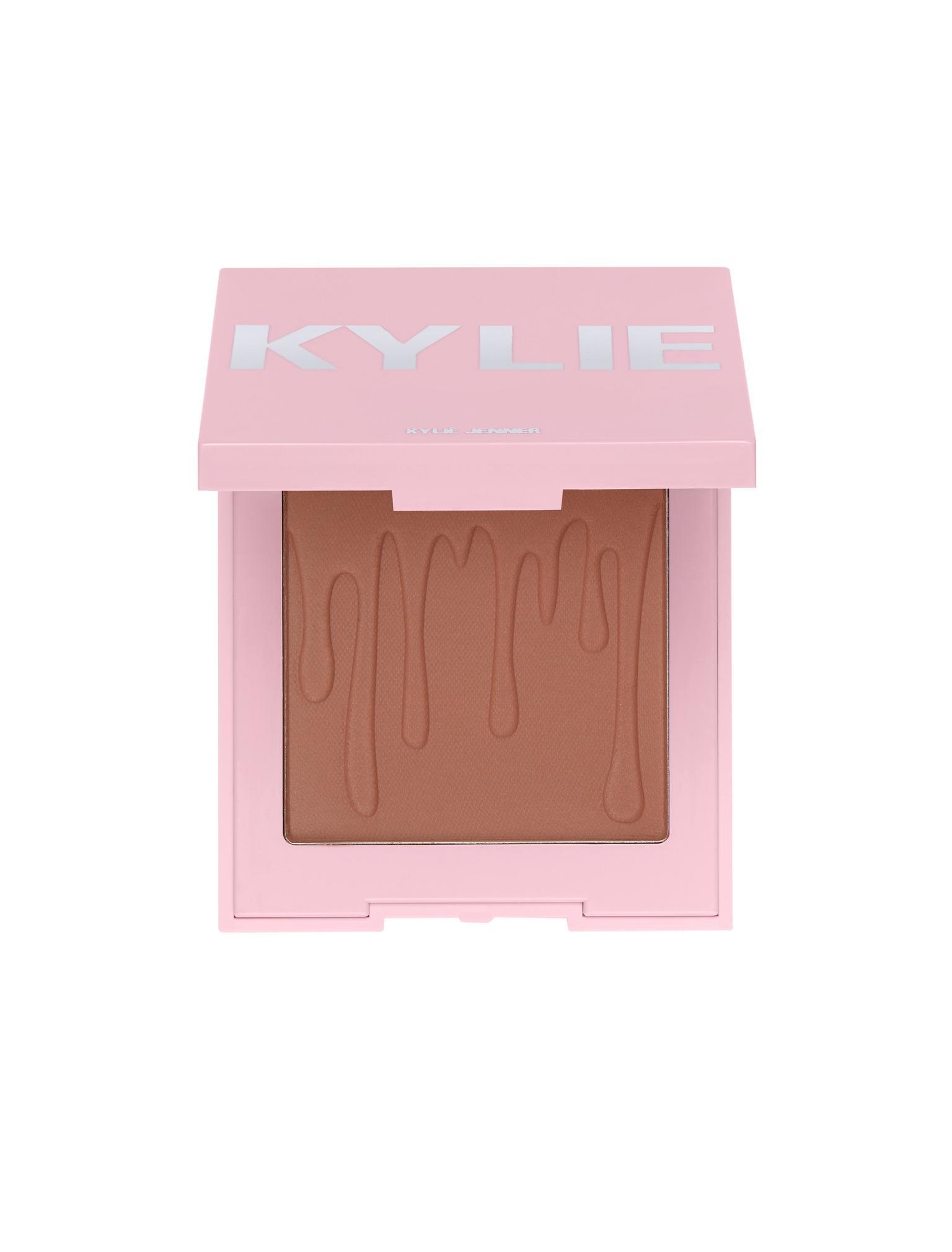 Kylie Cosmetics Pressed Bronzing Powder Tawny Mami
