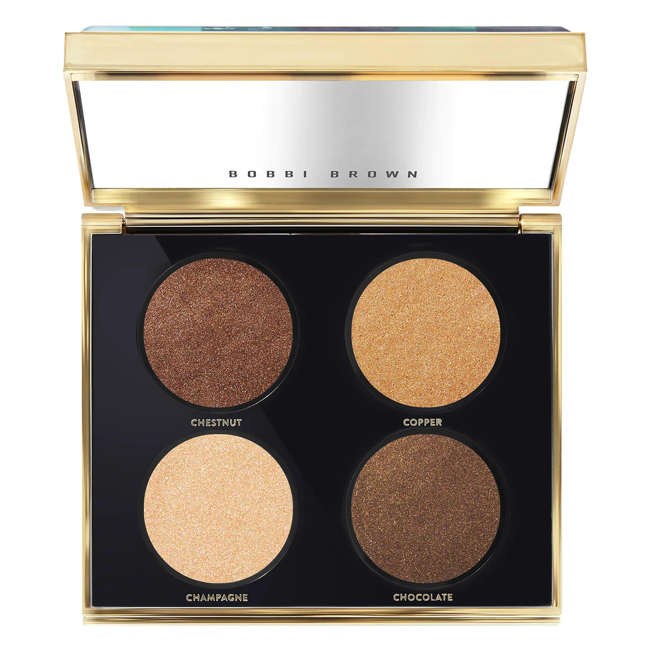 Bobbi Brown Luxe Encore Eyeshadow Palette Bronze