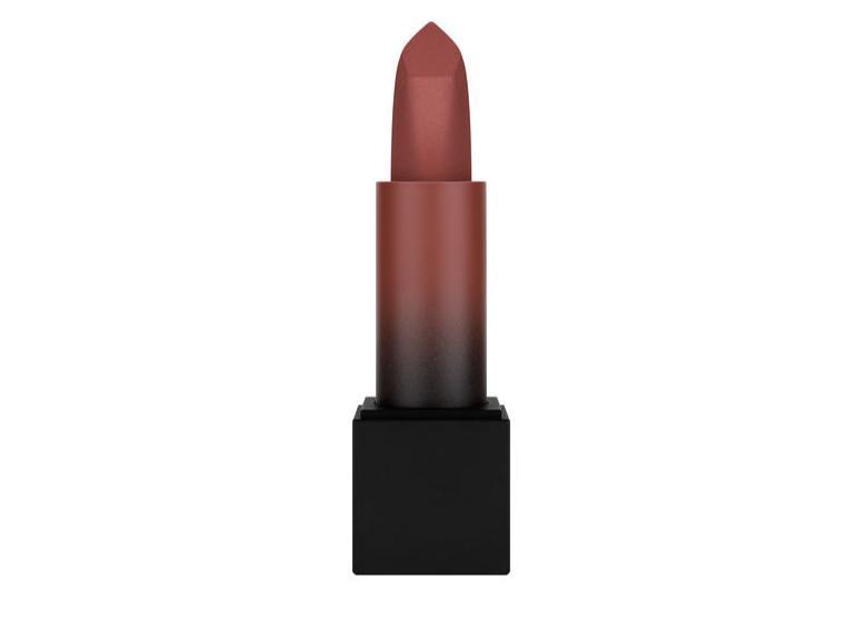 Huda Beauty Power Bullet Metallic Lipstick Graduation Day