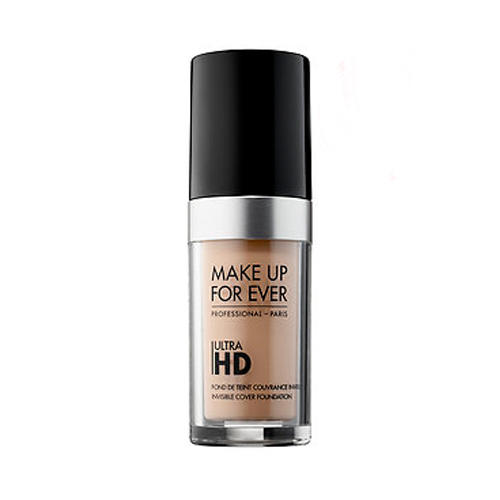 Makeup Forever Ultra HD Invisible Cover Foundation 115 = R230