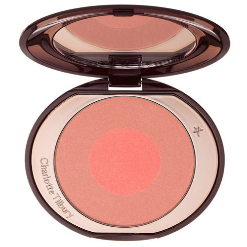 Charlotte Tilbury Cheek To Chic Swish & Pop Blush Ecstasy