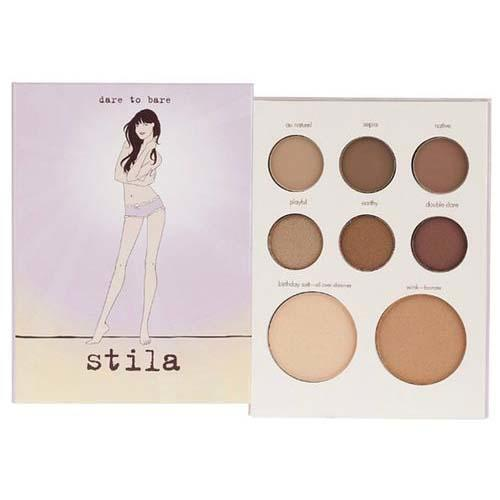 Stila Dare To Bare Collectible Face Palette