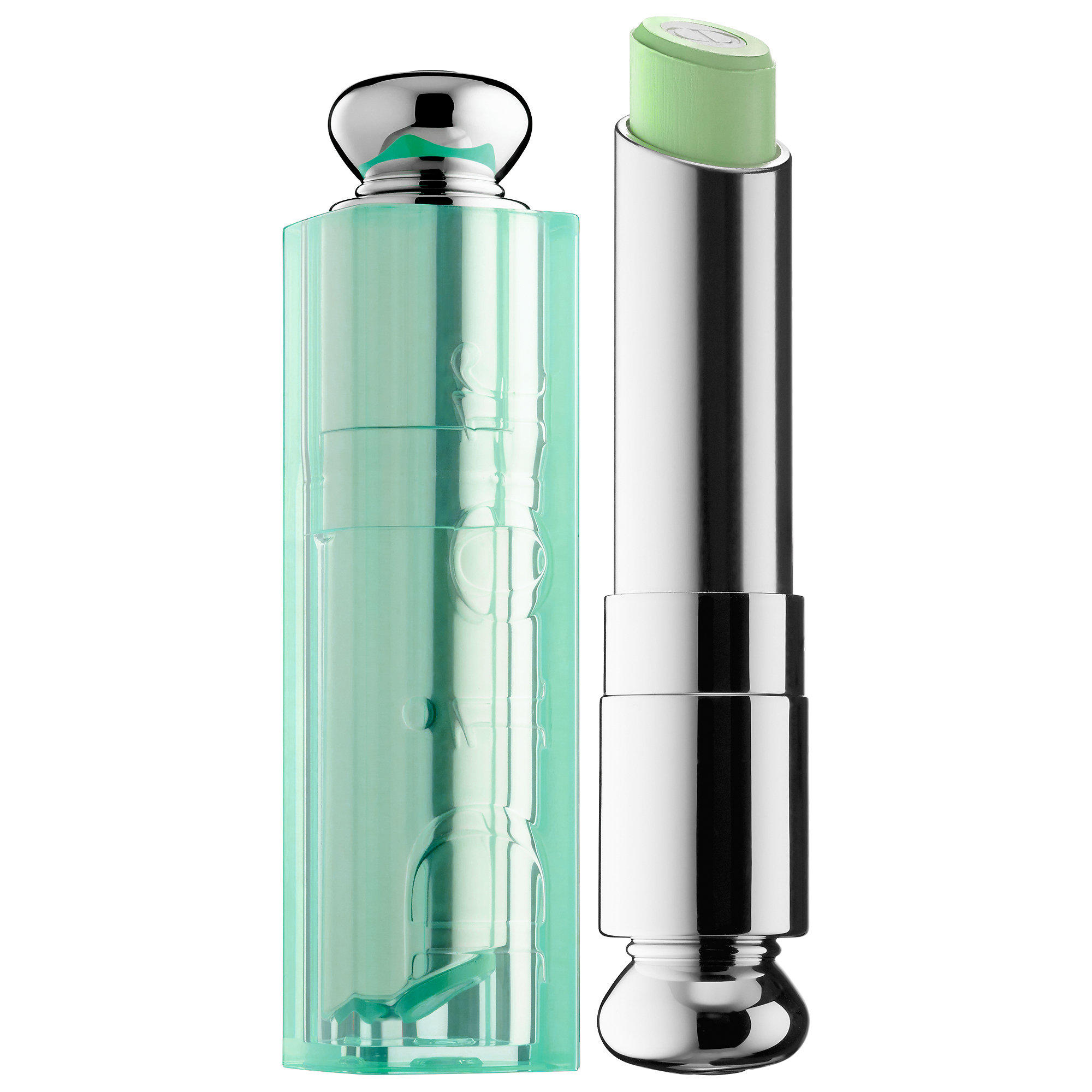 Dior Fix It 2-In-1 Prime & Colour Correct Green 400