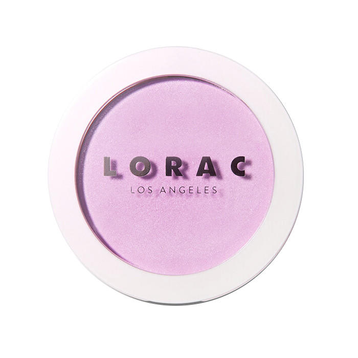 Lorac I Love Brunch Color Source Buildable Blush Panorama