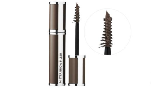 Givenchy Mister Brow Filler Tinted Waterproof Brow Filler Brunette
