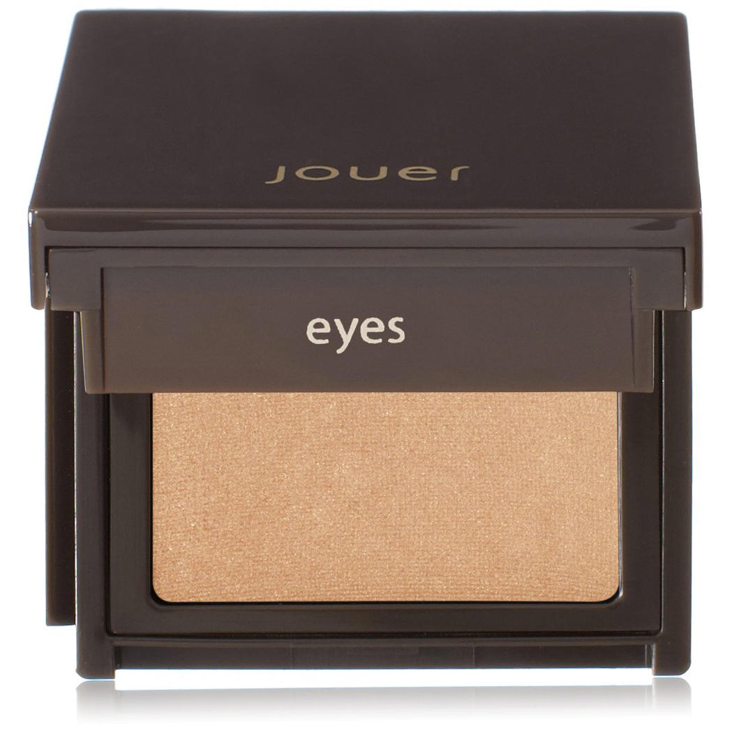 Jouer Powder Eyeshadow Caramel