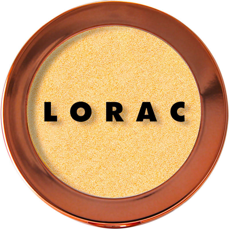 LORAC Light Source Mega Beam Highlighter Glow For Gold