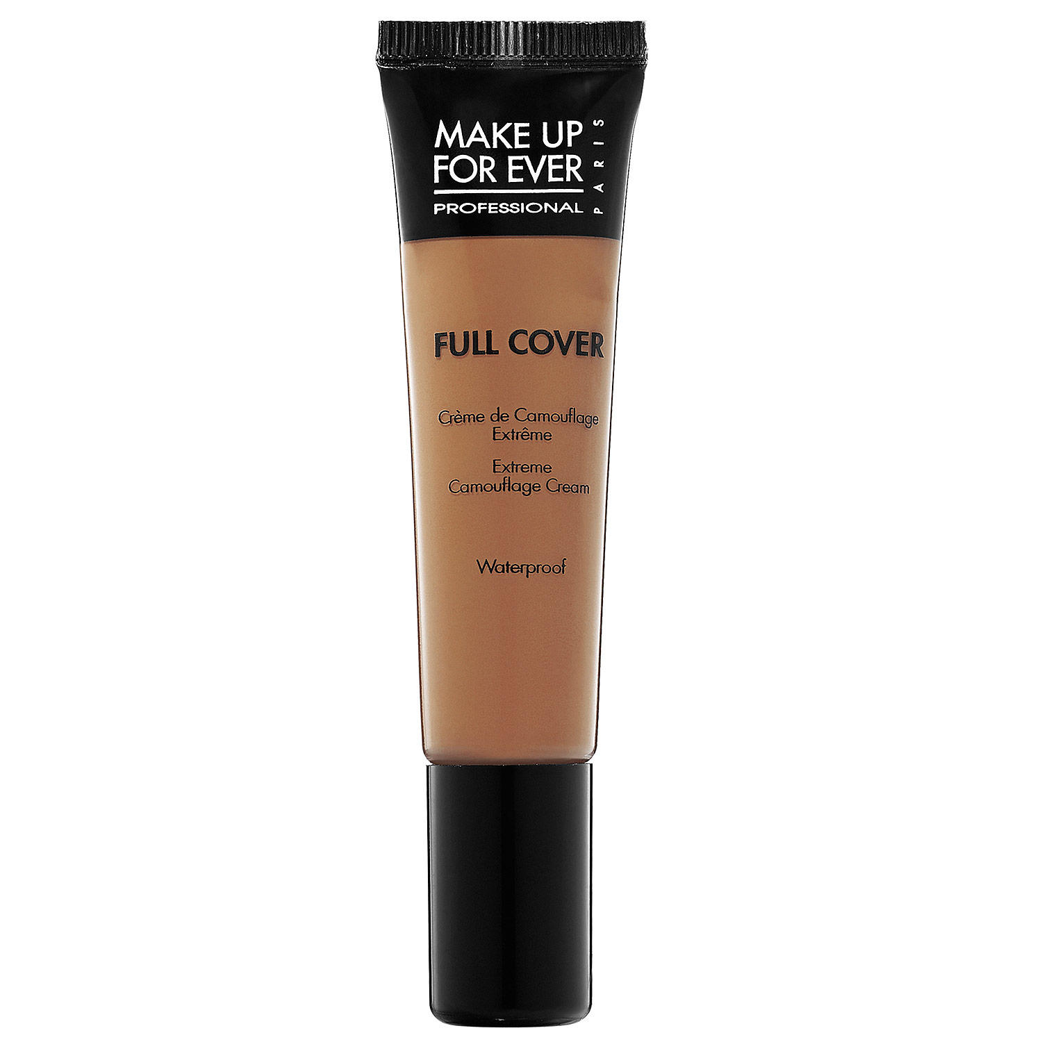 Makeup Forever Full Cover Extreme Camouflage Cream Fawn 8