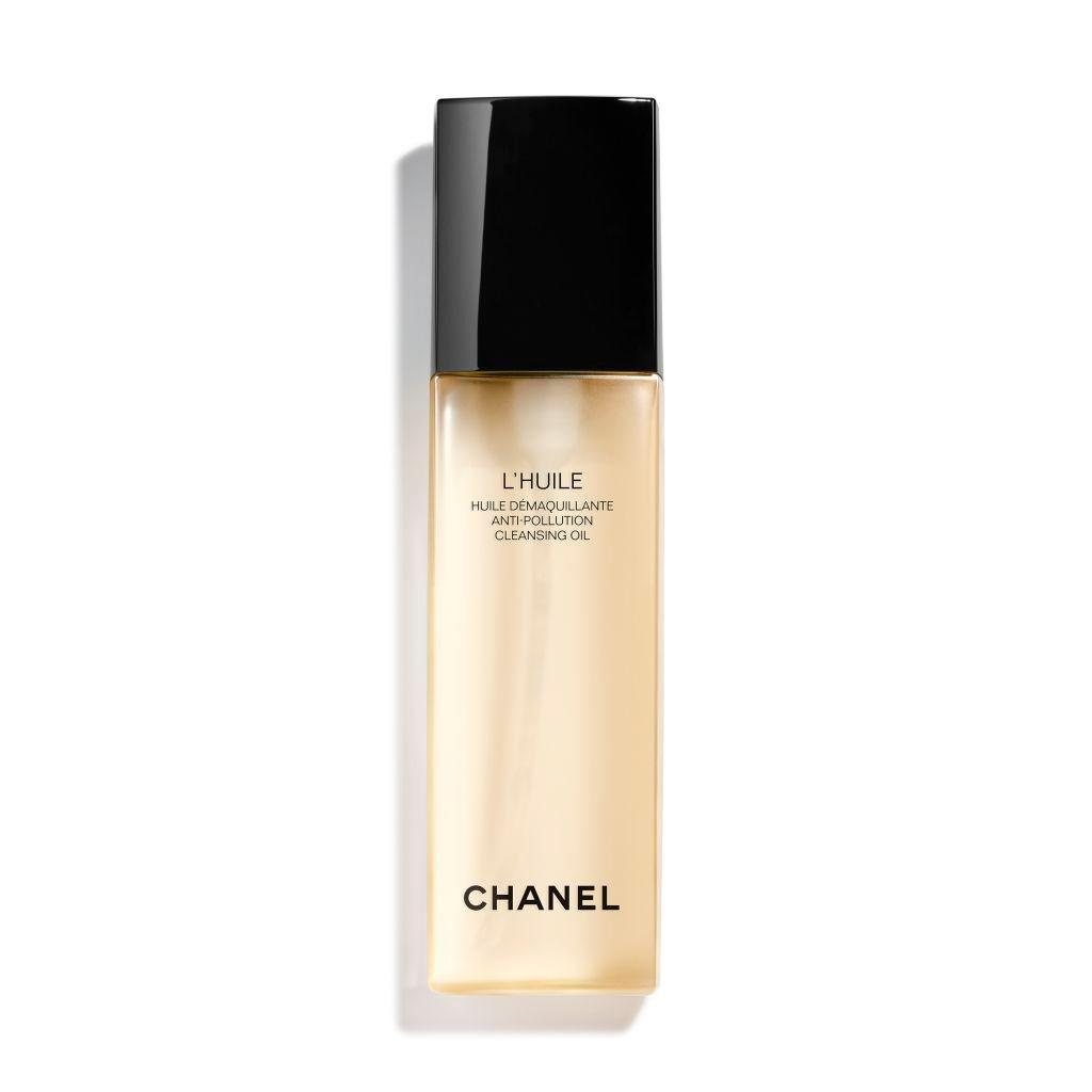 Chanel L'Huile Anti-Pollution Cleansing Oil Mini