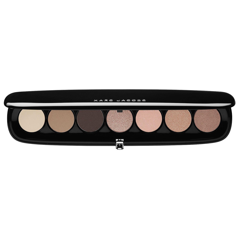 Marc Jacobs Beauty Style Eye-Con No.7 Plush Shadow The Lolita 206