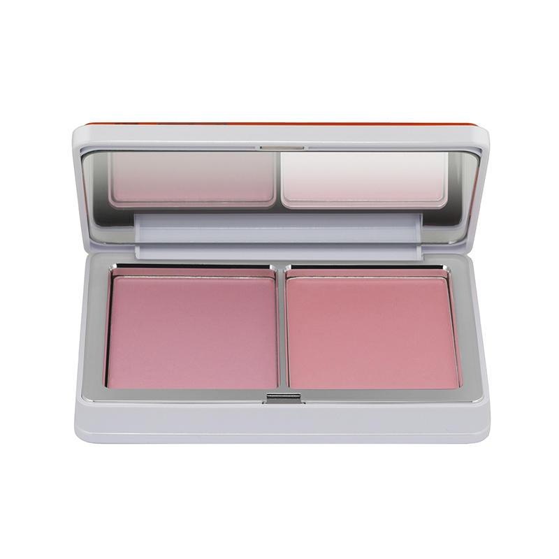 Natasha Denona Blush Duo Palette #04 Renee's Pastel Pink 18 Pink 19