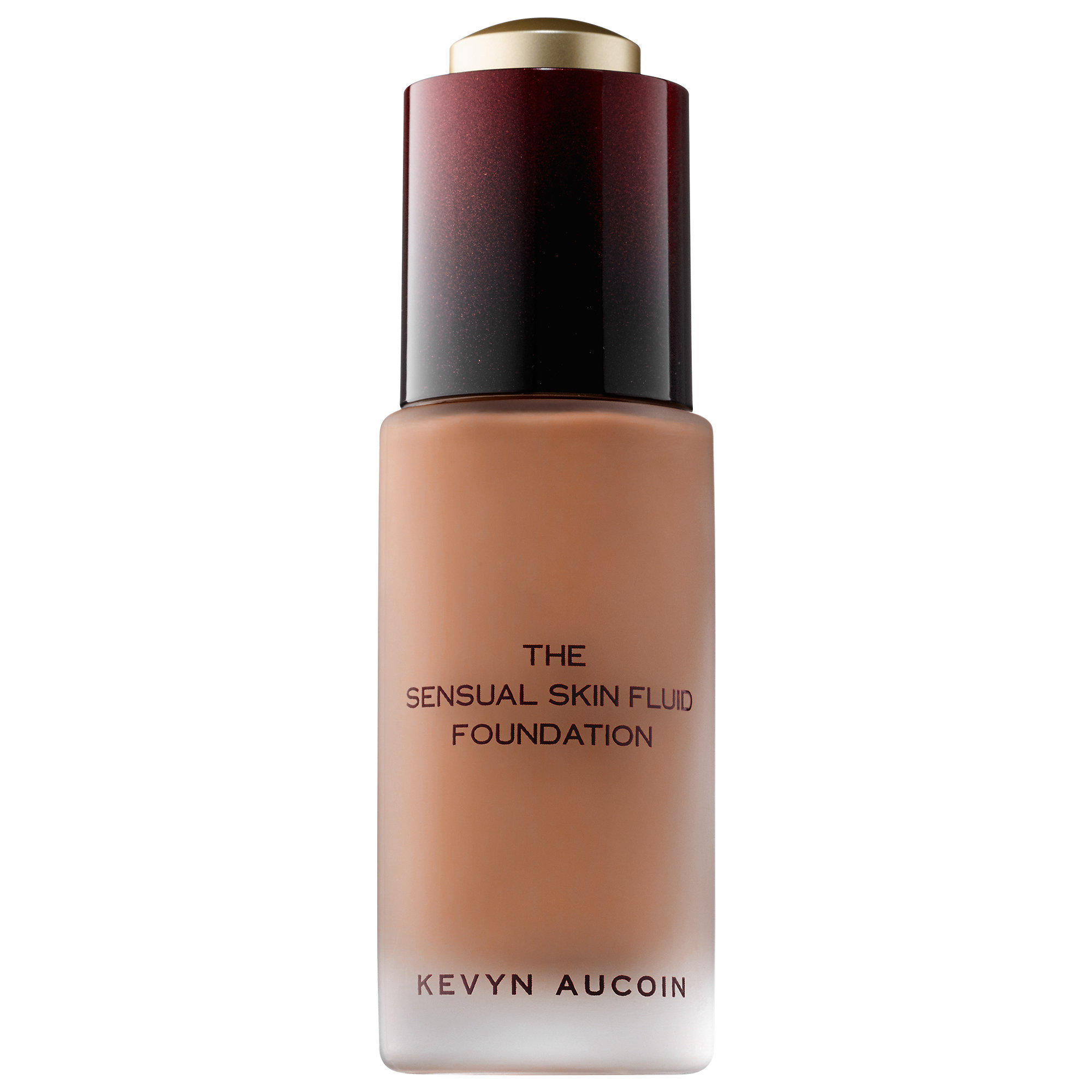 Kevyn Aucoin The Sensual Skin Fluid Foundation SF09