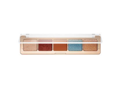 Natasha Denona Eyeshadow Palette 5 Holiday Edition Aeris 2