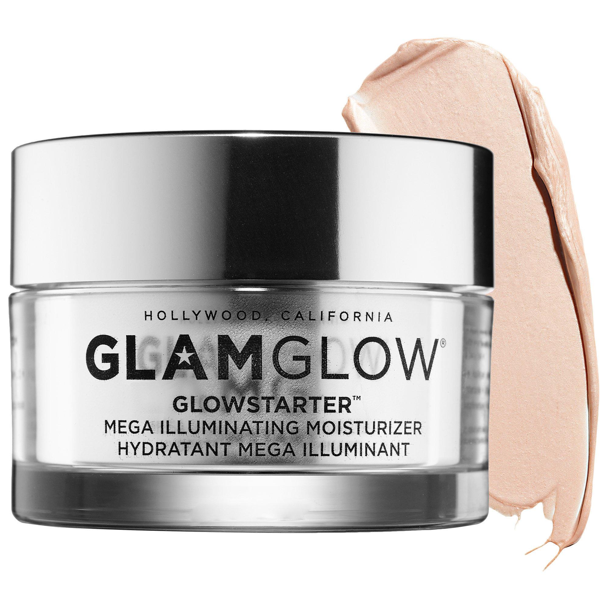 Glamglow Glowstarter Mega Illuminating Moisturizer Nude Glow