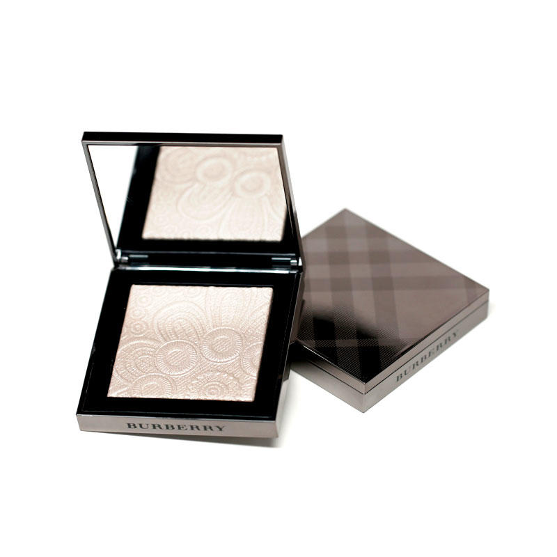 Burberry Runway Highlighting Palette White No. 01