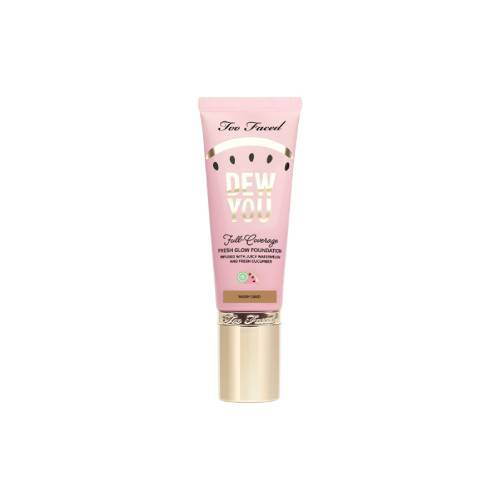 Too Faced Dew You Full Coverage Foundation Warm Sand