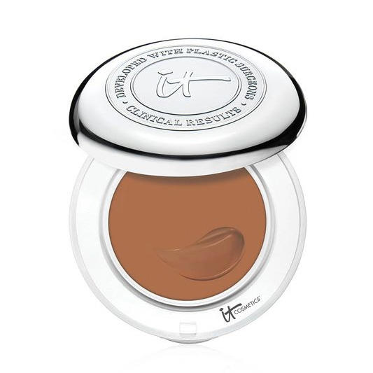 IT Cosmetics Confidence In A Compact SPF 50+ Deep