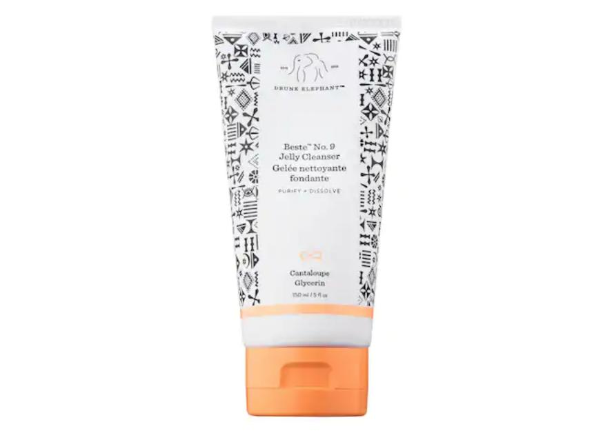 Drunk Elephant Beste No.9 Jelly Cleanser Cantaloupe Travel 30ml