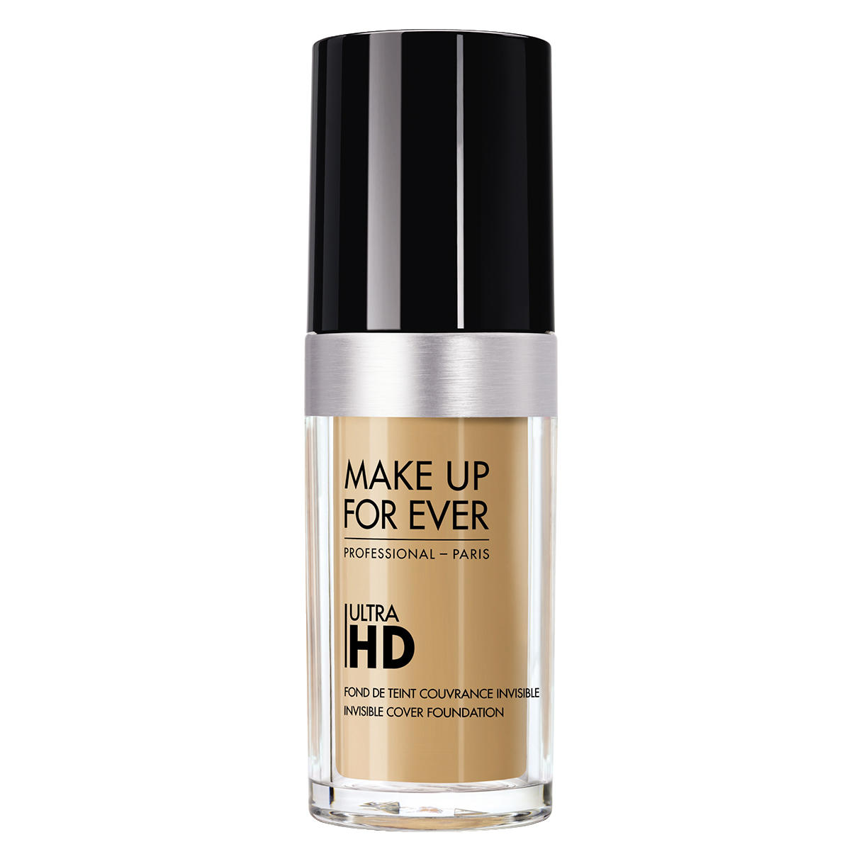 Makeup Forever Ultra HD Invisible Cover Foundation Sepia Y383