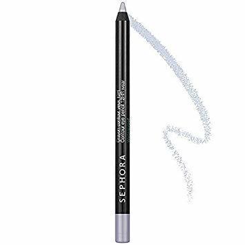 Sephora Contour Eye Pencil 12hr Wear Waterproof Baby Blues 28