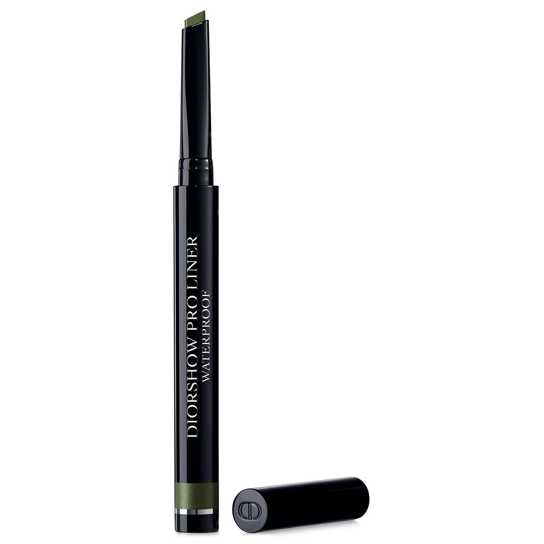 Dior Diorshow Pro Liner Bevel-Tip Eye Liner Pro Khaki 472