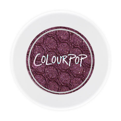ColourPop Super Shock Shadow Where Is The Night Collection Porter
