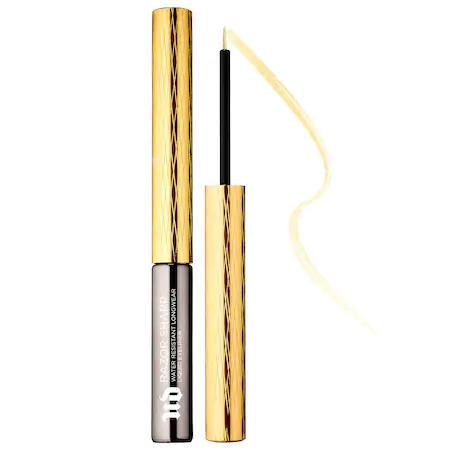 Urban Decay Razor Sharp Liquid Eyeliner Goldrush
