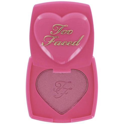 Too Faced Love Flush Crazy In Love Mini 2g