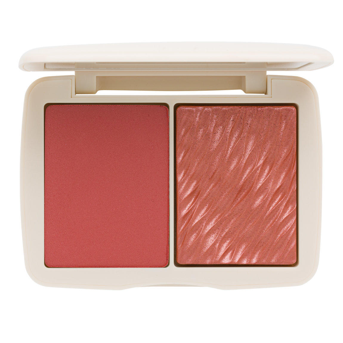 Cover FX Monochromatic Blush Duo Spiced Cinnamon