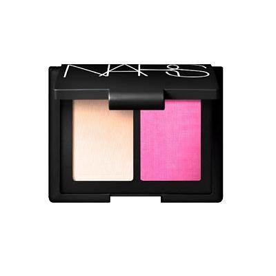 NARS Blush Duo Hungry Heart & Orgasm Mini 5g