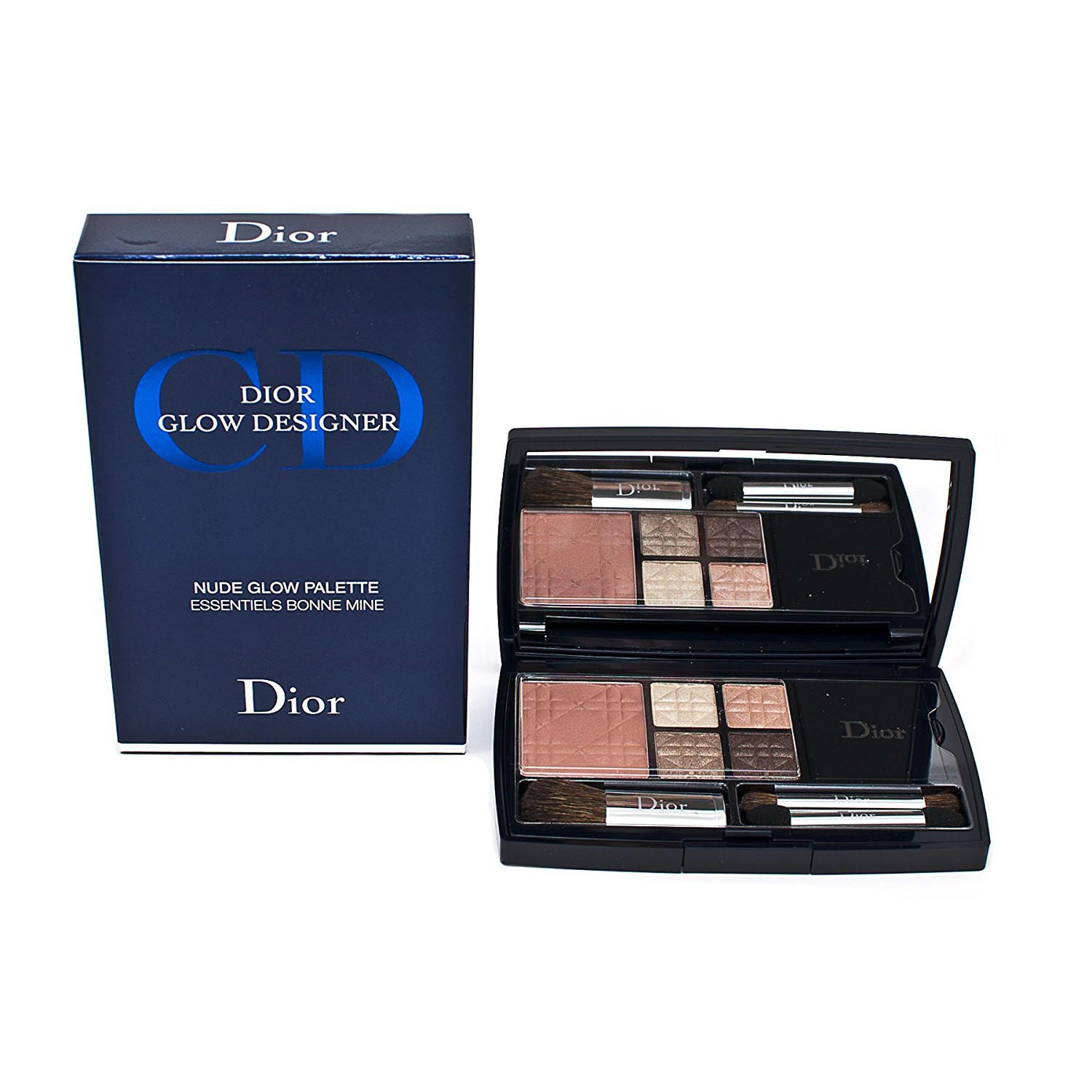 Dior Multi-Use Palette | Beauty gift sets, Winter makeup