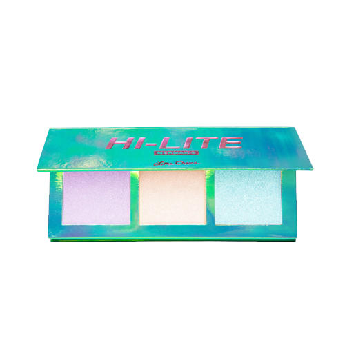 Lime Crime Hi-Lite Palette Mermaids