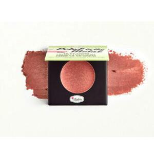 The Balm Petal To The Metal Va Va Vroom Cream Eyeshadow Turbo Mini