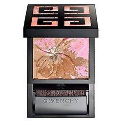 Givenchy Fleur de Frangipanier Compact Powder Island Sun 2