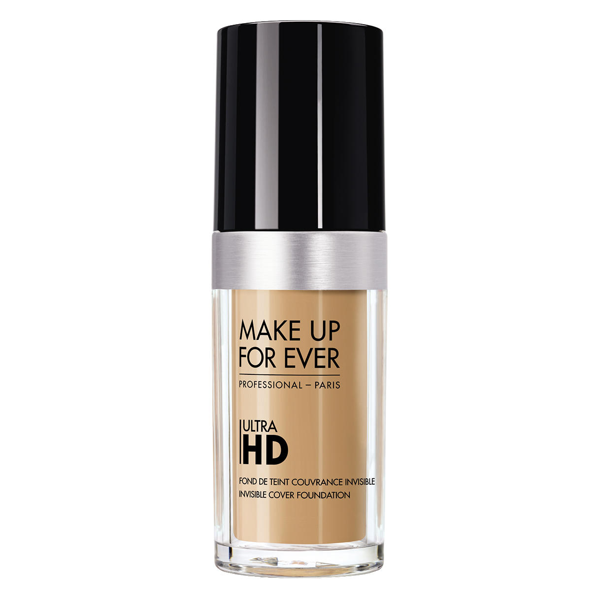 Makeup Forever Ultra HD Invisible Cover Foundation Y373