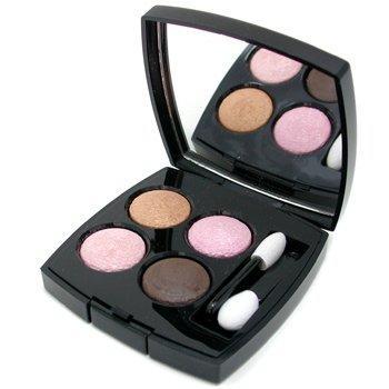 Chanel Les Ombres Quadra Eyeshadow Golden Eyes 27
