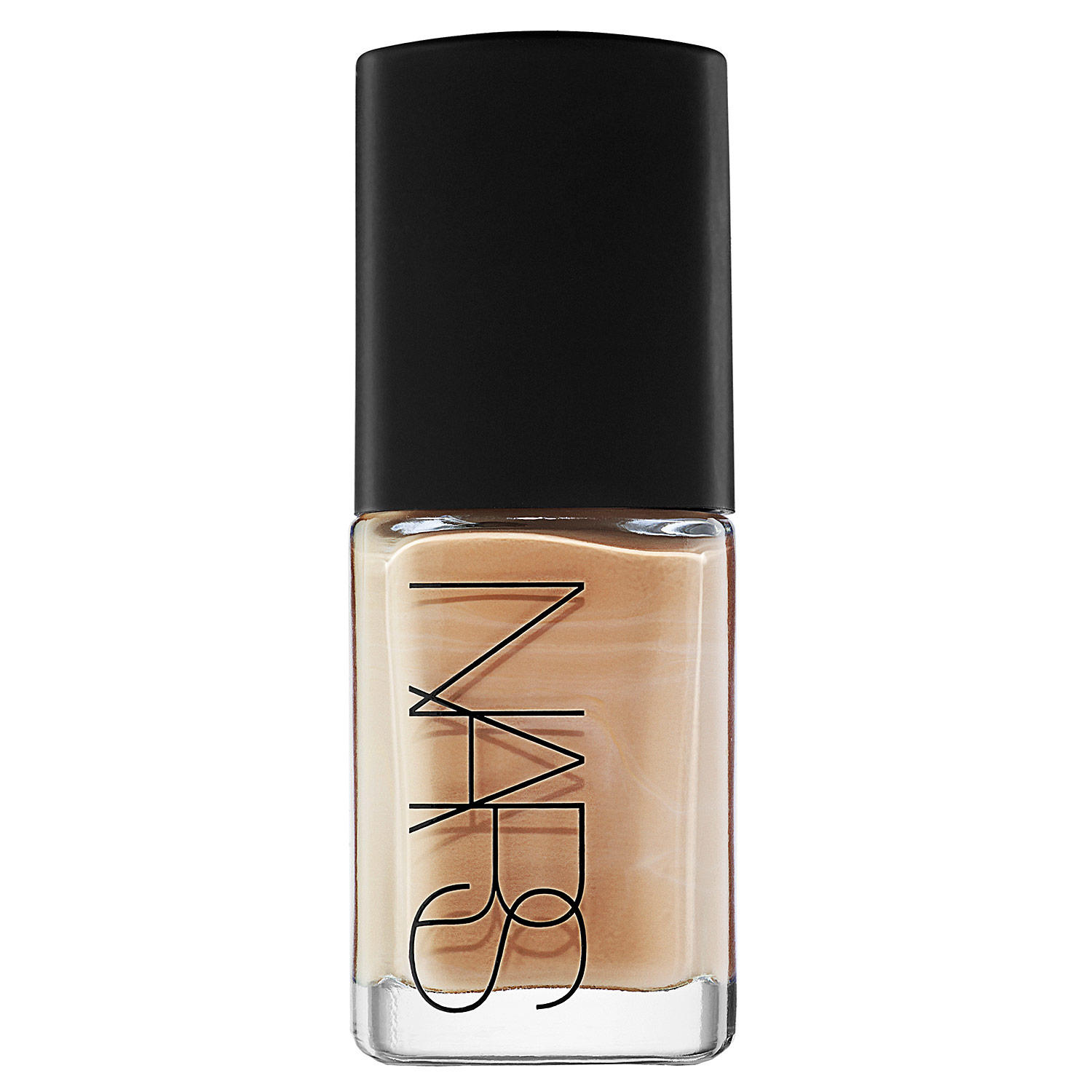 NARS Sheer Glow Foundation Tahoe Med/Dark2