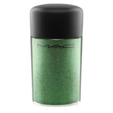 MAC Pigment Jar Kelly Green