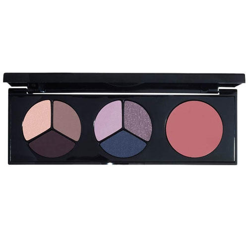 Smashbox Art. Love. Color. Palette Passion