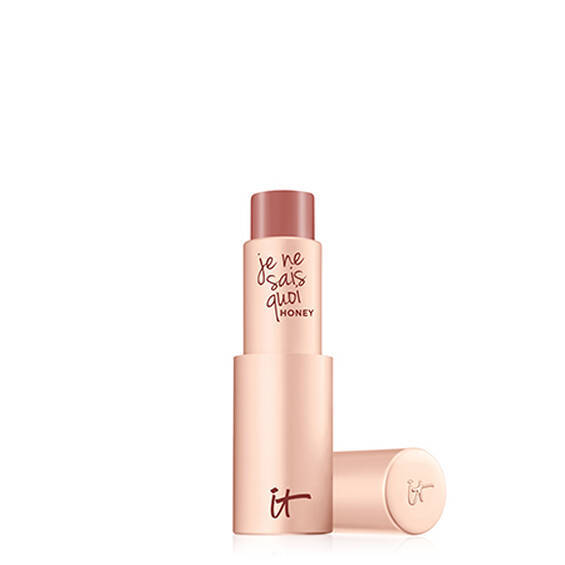 IT Cosmetics Je Ne Sais Quoi Hydrating Lip Balm Honey